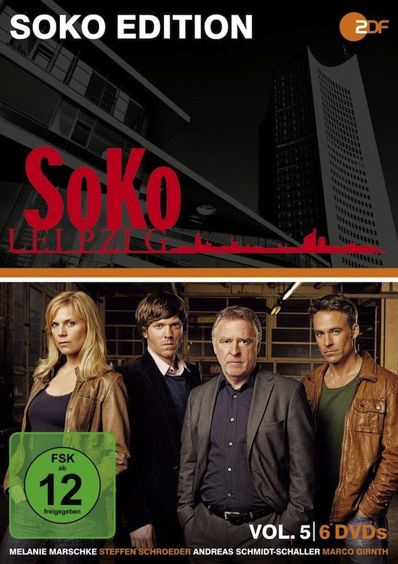 SOKO_Leipzig_DVD_2013